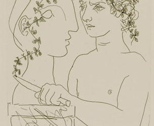 How practical is it to invest in Picasso's art?